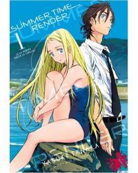 Summer Time Render | 1