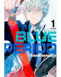 Blue Period | 1