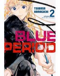 Blue Period | 2