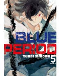 Blue Period | 5