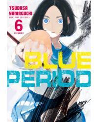 Blue Period | 6