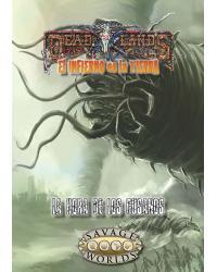 Savage Worlds | Deadlands:...