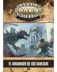 Savage Worlds Adventure...