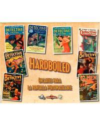 Hardboiled | Encartes