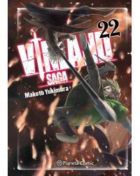 Vinland Saga | 22