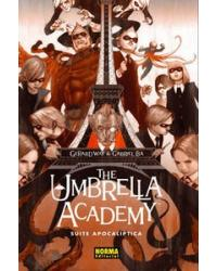 The Umbrella Academy |...