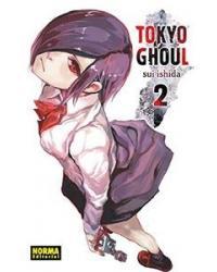 Tokyo Ghoul | 2