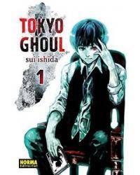 Tokyo Ghoul | 1