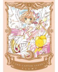 Card captor Sakura | 1
