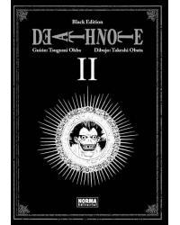 Death Note | Black Edition | 2