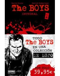 The Boys | Edición Integral...