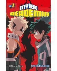 My Hero Academia | 2