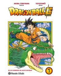 Dragon Ball Super | 1