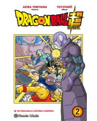 Dragon Ball Super | 2