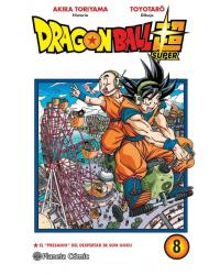 Dragon Ball Super | 8