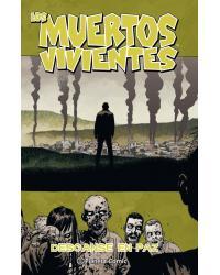 Los Muertos Vivientes | 32