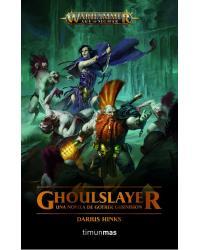 Warhammer | Ghoulslayer