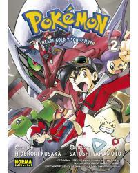Pokémon | Heart Gold y Soul...