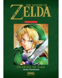 The legend of Zelda |...