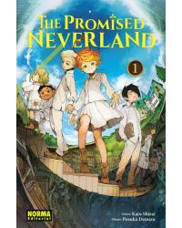 The promised Neverland | 1