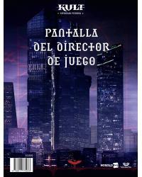 KULT: Pantalla del Director...