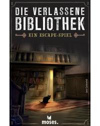 La biblioteca Abandonada |...