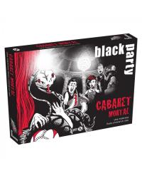Black Party |Cabaret Mortal