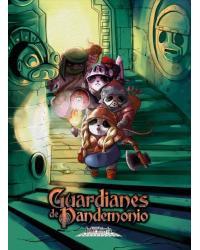 Guardianes del Pandemonio