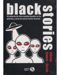 Black Stories | Ciencia...