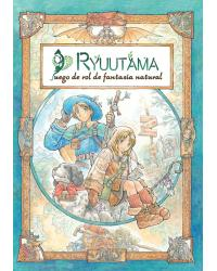 Ryuutama | Manual Básico