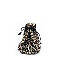 Bolsa de dados | Piel leopardo