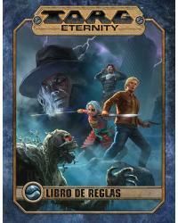 Torg Eternity | Manual Básico