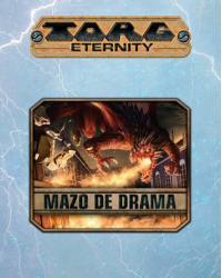 Torg Eternity | Mazo de drama