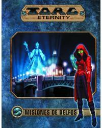 Torg Eternity | Misiones de...