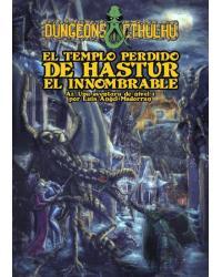 Dungeons & Cthulhu   El...