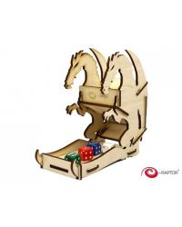 Dice Tower Small: Dragon...