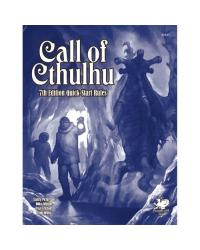 Call of Cthulhu 7 | Quick...