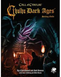 Call of Cthulhu | Dark Ages...