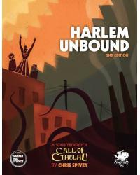 Call of Cthulhu 7 | Harlem...