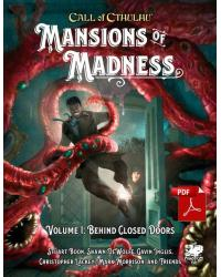 Call of Cthulu 7 | Mansions...