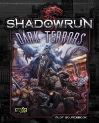 Shadowrun 5 | Dark terrors...