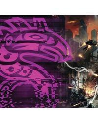 Shadowrun 6 | GM Screen [ENG]