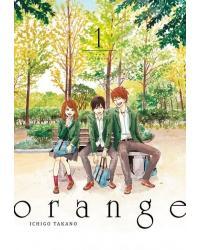 Orange | 1