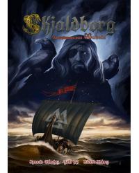 Walhalla | Skajaldborg