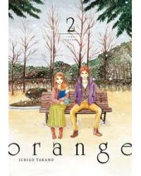 Orange | 2