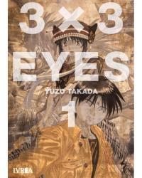 3x3 Eyes | 1