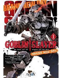 Goblin Slayer Band New Day | 1