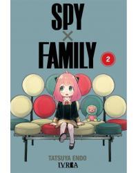 Spy Family | 2