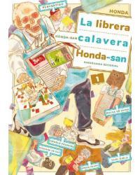 LA LIBRERA CALAVERA...