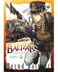 BALTZAR EL ARTE DE LA...